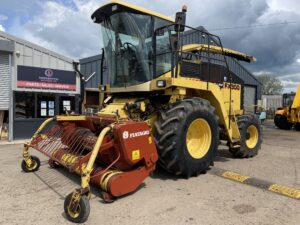 1994 New Holland FX 300 Forage Harvester only 1584 Chopping Hrs