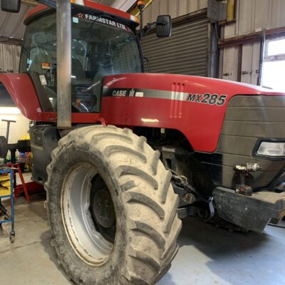 Here's a simple fix to stop your Case Magnum or New Holland TG/T8000 having an expensive repair